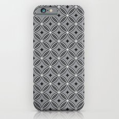 Diamonds in Smoke iPhone 6s Slim Case