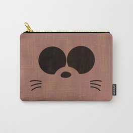 Minimalist Boota Carry-All Pouch