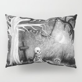 rest in expectation Pillow Sham