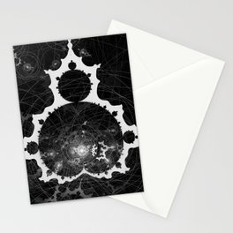 The God Particle Stationery Cards