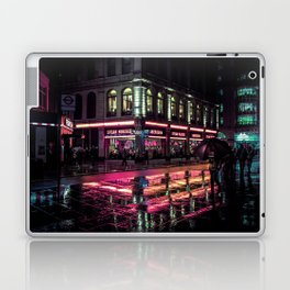 London Nights / Liam Wong Laptop & iPad Skin