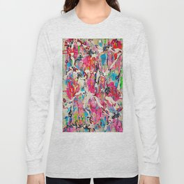 Frozen Hot Chocolate Long Sleeve T-shirt