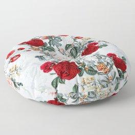 Spring In Bloom Floor Pillow
