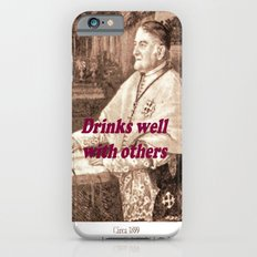 Drinks well with others Slim Case iPhone 6s
