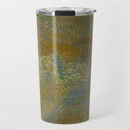 Golden Syrup Travel Mug