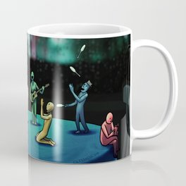 The Choice Coffee Mug