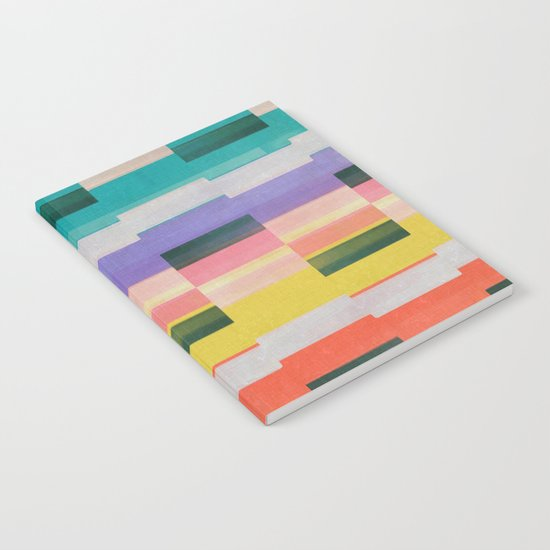 rhythm Notebook