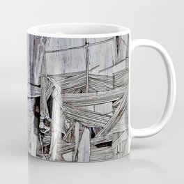 Folder/Book Coffee Mug
