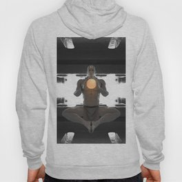 Place of Tranquility Hoody