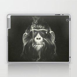Smoke 'Em If You Got 'Em Laptop & iPad Skin