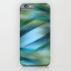 Soft Feathered Lights Abstract Slim Case iPhone 6