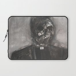 Danger Priest Is What he was Laptop Sleeve