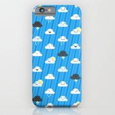 Forecast Feelings Slim Case iPhone 6s