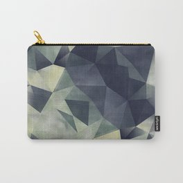 Geometric Pattern 01 Carry-All Pouch