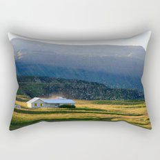 Hellnar Rectangular Pillow