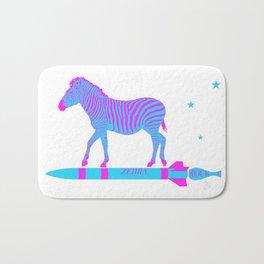 Zebra Rock It 9A Bath Mat