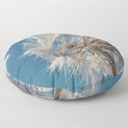 Fluff Floor Pillow