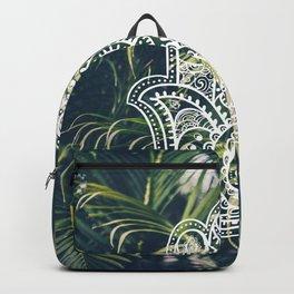 PALM x2 – HAMSA Backpack