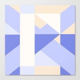 VI – F Canvas Print
