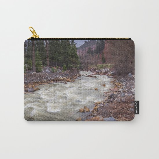 River Carry-All Pouch