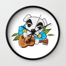 KK Slider Wall Clock