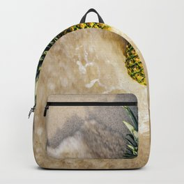 Pineapple Love Backpack