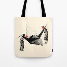 In Search Of Beauty (Circa 1876) Tote Bag