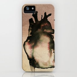 On love, iPhone Case