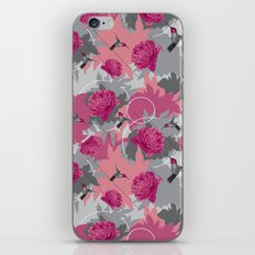 Finding Beauty iPhone & iPod Skin