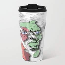 Michelagnolo Travel Mug
