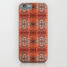Scarlet Cloister iPhone 6s Slim Case