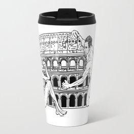 Rome-ance Travel Mug