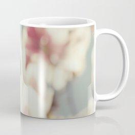 Magnolia blooms in Paris Coffee Mug