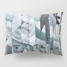 Visionary Dreams Pillow Sham