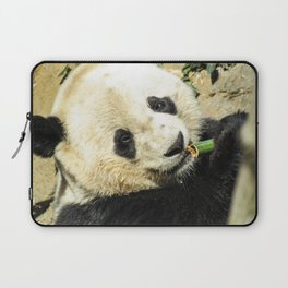 Bao Bao the Giant Panda Laptop Sleeve
