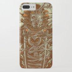 MKI Samurai  iPhone 7 Plus Slim Case