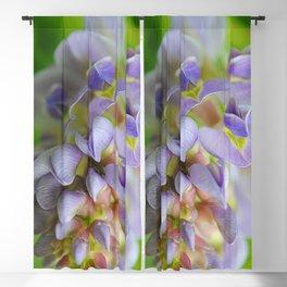 Flowers 2024 Blackout Curtain