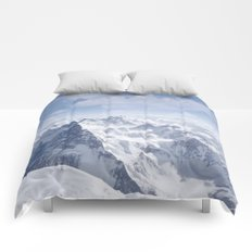 Closer to the Sun Comforters