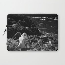 Volcanic View Laptop Sleeve