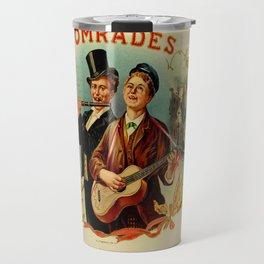 COMRADES Travel Mug