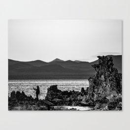 Mono Lake 6 Canvas Print