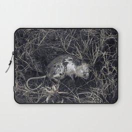 Winter's Kiss Laptop Sleeve