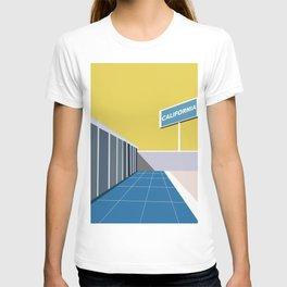 Ruscha T-shirt