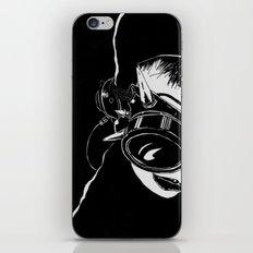 Advance Electronic Audio iPhone & iPod Skin