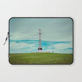 New York's Antietam Laptop Sleeve