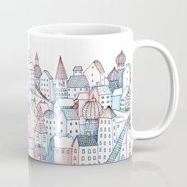 Smalltown Silence Coffee Mug