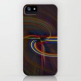 magica coloris iPhone Case