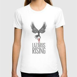 Supernatural: Lazarus Rising T-shirt