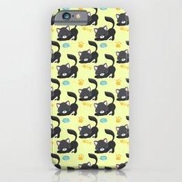 Cute Cat #2 iPhone Case
