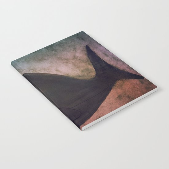 Whale-167 Notebook